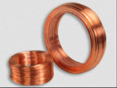 Bare Copper Wire And Strips - View Specifications & Details of ...