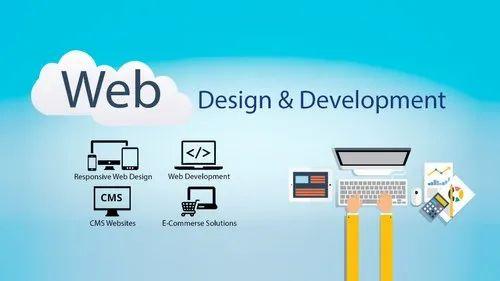 Social Media Marketing Digital Marketing And Web Development, | ID:  21591652773