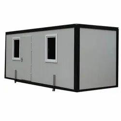 Portable Industrial Cabin