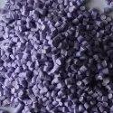 Purple Hd Plastic Granules