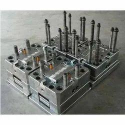 High Precision Molding Services, Local