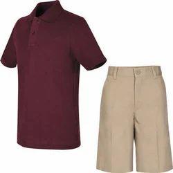 DDU GKY School Uniforms