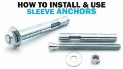 Anchor Bolt Sleeve