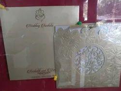 Wedding Box Card