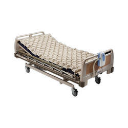 Electric Beds ALFA Hospital Bed, Size/Dimension: 15.2 X 203.2 X 91.4 Cm