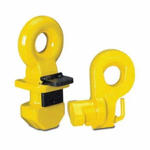 Container Lifting Lugs, लिफ्टिंग एक्सेसरीज, लिफ्टिंग के सहायक उपकरण - Shree  Sai Belting And Lifting Products, Palghar | ID: 22130234897