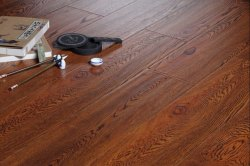 Scheit Wooden Laminated Flooring