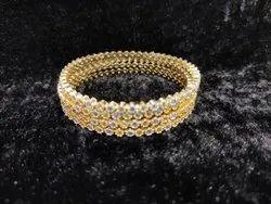 VST American Diamond Bangles