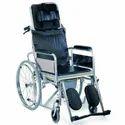 609 GC Wheel Chairs/Rainbow 8