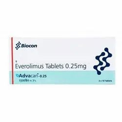 Biocon Everolimus Tablet