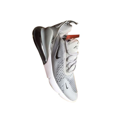 c958137224bb Nike Air 270 Grey Shoes For Men