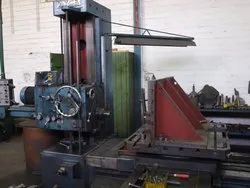 Table Type Horizontal Boring Machine,Make AYCE (Arriola) AC 80 G4 Spindle 80 MK V