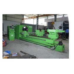 Roll Turning CNC Lathe Machine