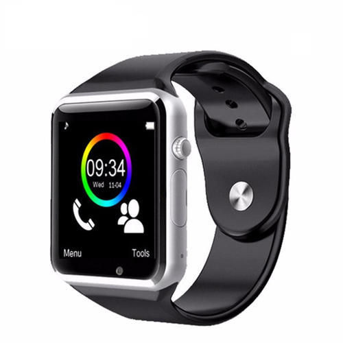Link+ A1 Bluetooth Smart Wrist Watch Phone with Camera