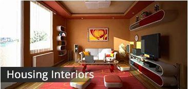 Housing Interiors Services