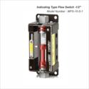 WFS-15-S-1 - 1/2BSP Flow Switch