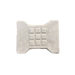 Grey Outdoor Cement Paver Block, For Landscaping And Pavement