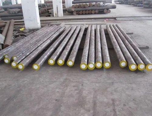 "Ground Tight Tolerance 10MM   4140  Steel Rod Bar Round      2 Pcs 18/"" long"