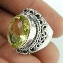 Lovable Design 925 Sterling Silver Ring