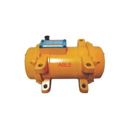 Able 1Ph/3Ph Shutter Vibrator