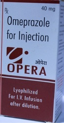 Omeprazole Injection