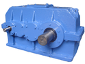 600 Hp Cast Iron Fabricated Helical Gear Boxes