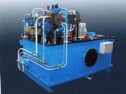 SPM Hydraulic Power Pack