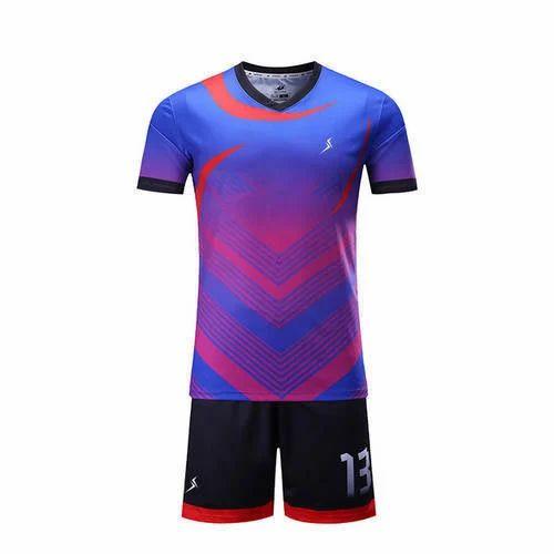 50ec3ad26a05 Spiel Football T- Shirt With Shorts