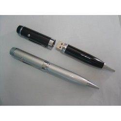 Pen & Pointer Pen Drive