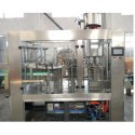 Carbonated Soft Drink Beverages Plant Turnkey Projects