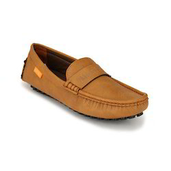 3160669b5f83 Loafer Shoes - Men Leather Loafer Shoes Manufacturer from Agra