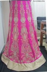 Hand Embroidered Lehenga,Dupatta, Choli