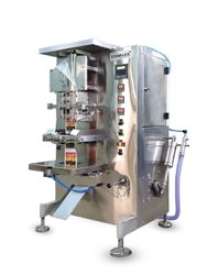 Liquor Pouch /Sachet Packing Machine