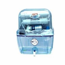 Aqua Fresh Swift Transprent Model 12 l Ro  Uv  Uf  Tds  Purify Mineral Water Purifier