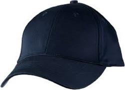 Cotton Peak Cap