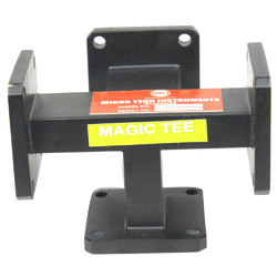 Magic Variable Attenuator