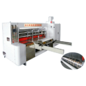 Lead edge Rotary Die Cutting Machine