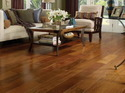 Fiberboard Laminated Wooden Flooring Services, 8 And 12