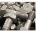 Caliber Hot Dip Galvanized Fastener