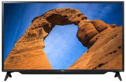 LG 32LK510BPTA 80 Cm (32 Inches) HD Ready LED TV