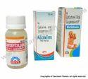 Antibiotic Dry Syrups