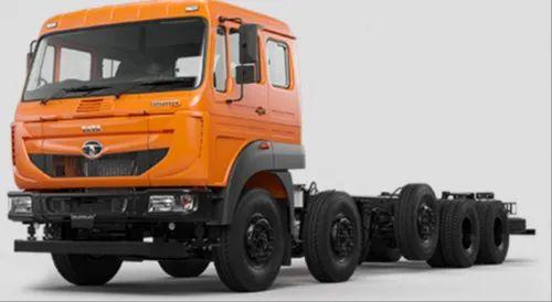Tata Signa 3718 T Trucks | Tata Motors Limited | Supplier in