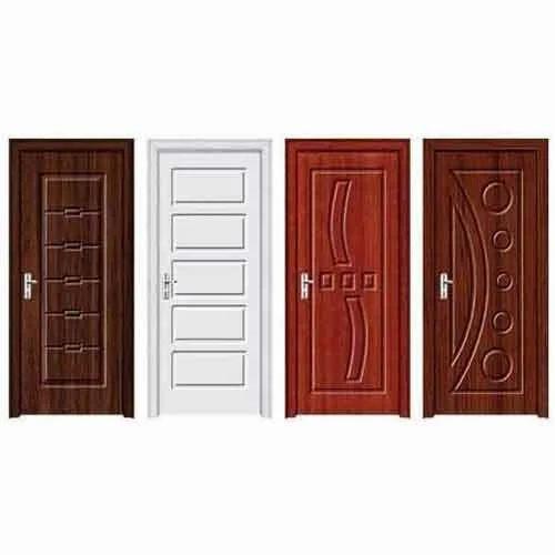 Great Interior PVC Door