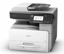 Ricoh Copier Machine, Warranty: Upto 1 Year
