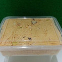 Soan Papdi Plastic Disposable Box
