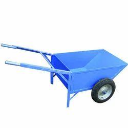 Handwheel Barrows