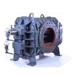 Rotary Soot Blowers