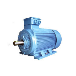 Totally Enclosed Tube Ventilated Induction Motor