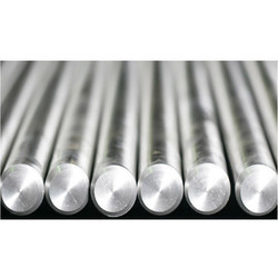 Stainless Steel 316TI Round Bars