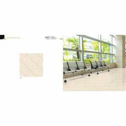 Fancy Nano Ceramic Floor Tile, 8 mm